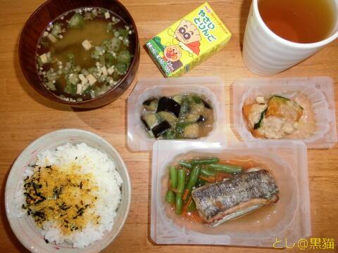 健康三彩の冷凍宅配食