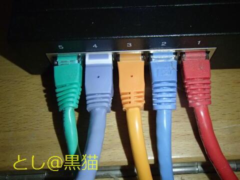 LAN DISK HDL-A2.0S 増設して自宅PCファイル共有強化